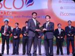 Excellent ESCO Award 2014