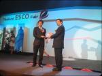 Excellent ESCO Award