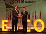 Excellent ESCO Award 2013